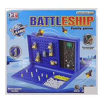 Battleship jogo de tabuleiro (26 x 26 cm)