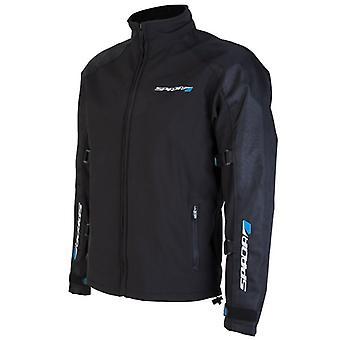 Spada Razor Shell Jacket Black