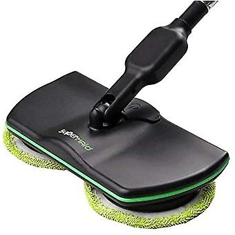 Gommage cordless Electric Mop Puissant Nettoyeur Spin Scrubber
