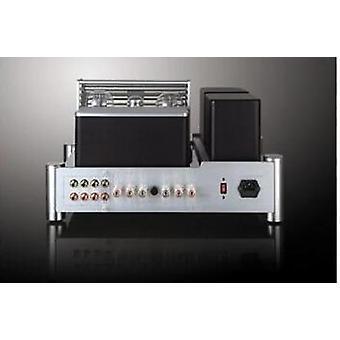 Amplificator cu un singur tub de vid încheiat