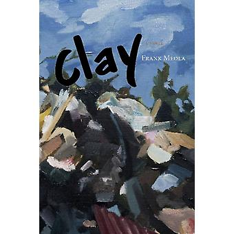 Clay by Frank Meola