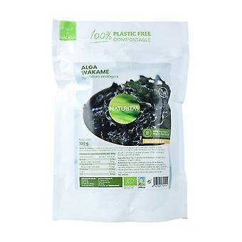 Organic Wakame seaweed 100 g