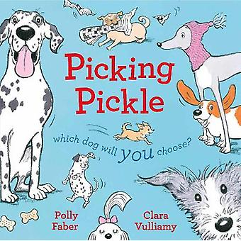 Picking Pickle Which dog will you choose