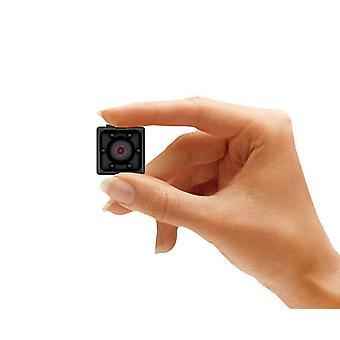 Spionagekamera Wireless Versteckte Hd 1080p Portable Home Security Nanny Cam
