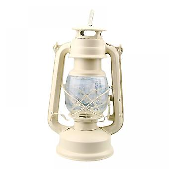 Retro Star Decorative Lantern Iron Decorations Night   Light