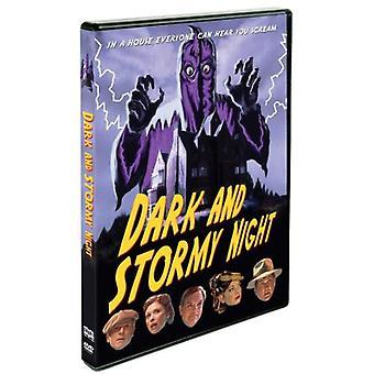 Dunkeln & Stormy Night [DVD] USA importieren