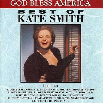 Kate Smith - importation USA Best of Kate Smith [CD]