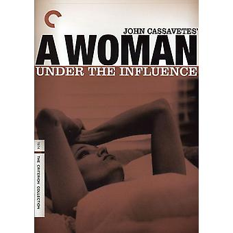 Importazione USA Woman Under the Influence [DVD]