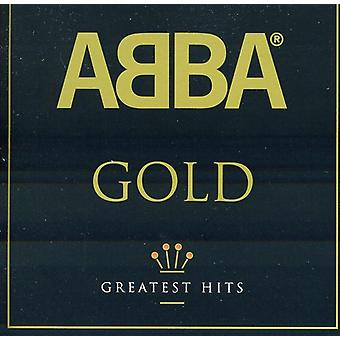 Abba - Gold-Greatest Hits [CD] USA import