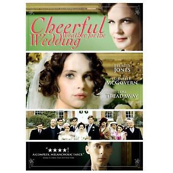 Cheerful Weather for the Wedding [DVD] USA import