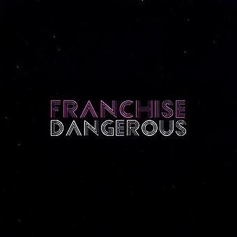 Franchise - Dangerous [CD] USA import