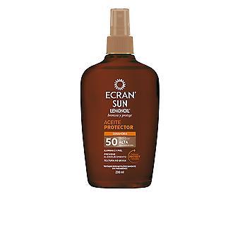 Ecran Sun Lemonoil Oil Spray Spf50 200 Ml Unisex