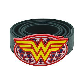 Wonder Woman pasa