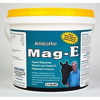 Kohnke MAG-E 2,5 kg