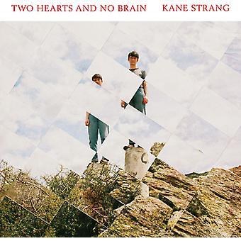 Strang*Kane - Two Hearts & No Brain [CD] USA import