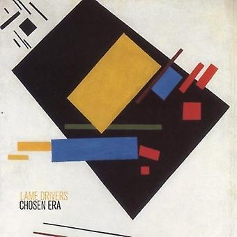 Lame Drivers - Chosen Era [CD] USA import