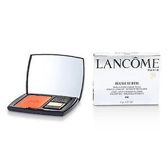 Lancome Blush Subtil - Nº 032 Rouge In Love - 6g / 0.21 oz