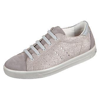 Ricosta Midori Graphit Velour 8106800458 universal all year kids shoes