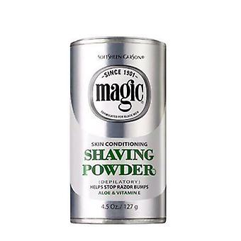Magic Shaving Powder Aloe, Platinum 127g