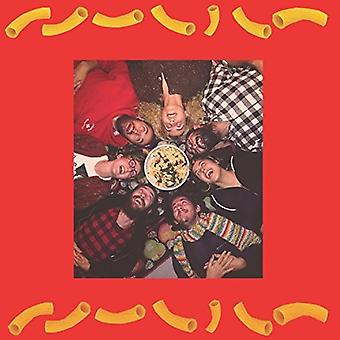 Palberta / No One / Somebodies - Chips for Dinner [Vinyl] USA import