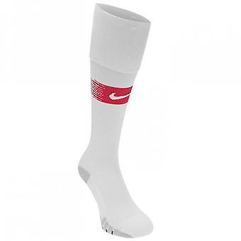 2018-2019 Portugali Nike pois sukat (valkoinen)