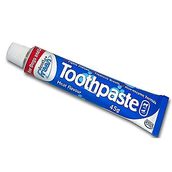 Hatchwell Dog & Cat Meat Flavour Toothpaste 45g