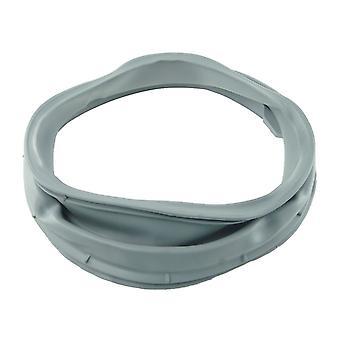 HOTPOINT grå gummilisten vaskemaskin døren