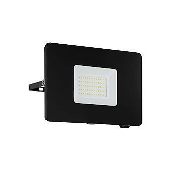 EGLO бюджета Slimline 50W черный Прожекторы светодиодные
