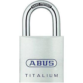 ABUS ABVS56593 Padlock 95 mm Key