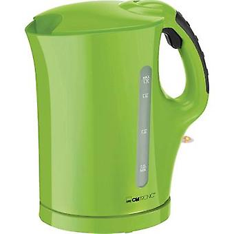 Clatronic WK 3445 Kettle cordless Green