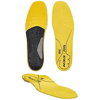 Einlegesohlen CCM Orthomove Hockey Insoles