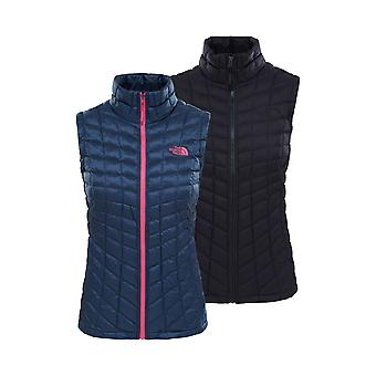 De North Face dames Thermoball Vest