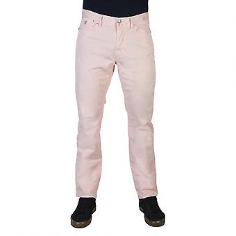 Jaggy Pantalone J1889T812-Q1 Uomo Primavera/Estate