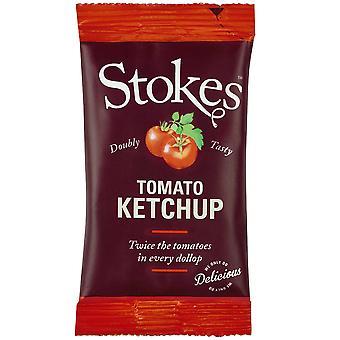 Stokes Real Tomato Ketchup Sachets