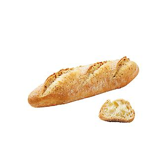 Bridor Frozen Plain White Sandwich Baguettes 27cm