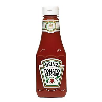 Heinz Tomato Ketchup Squeezy