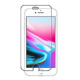 Gehard glas screen protector iPhone 8 plus transparante Retail