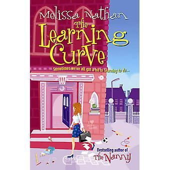 The Learning Curve by Melissa Nathan - 9780099504269 Book