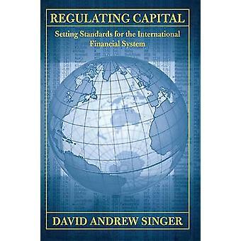 Regulere kapital - setter standarder for International Financial