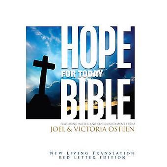 Hope for Today Bible by Joel Osteen - 9781416598251 Book