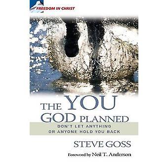 Du Gud planerat - låt inte någon eller något hålla dig tillbaka genom St