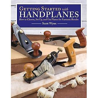 Getting Started with Handplanes - How to Choose - Set Up - and Use Pla