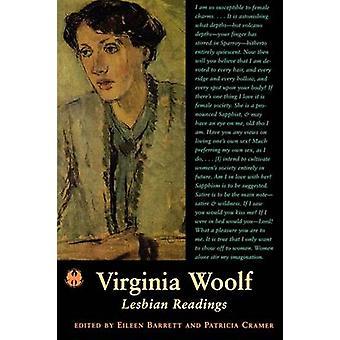 Virginia Woolf - lesbiennes lectures par Eileen Barrett - Patricia Cramer
