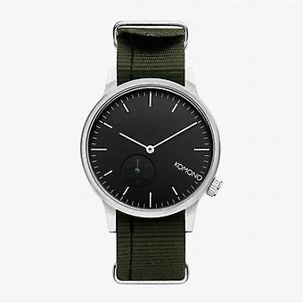 Komono Winston Subs Nato Watch