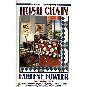 Irish Chain (Benni Harper Mysteries)