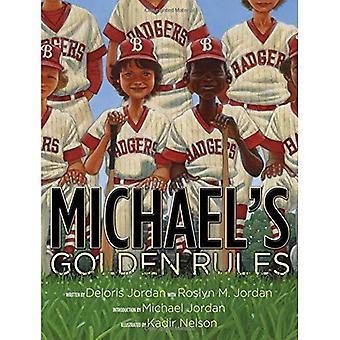 Michaels gyllene regler
