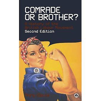Kamrat eller bror?: en historia av den brittiska arbetarrörelsen