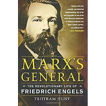 Général de Marx: la vie révolutionnaire de Friedrich Engels