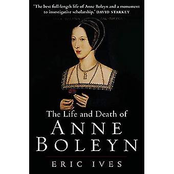 A vida e a morte de Ana Bolena: A mais feliz