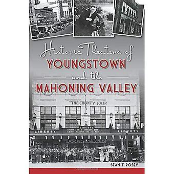 Historiska teatrar i Youngstown och Mahoning Valley (sevärdheter)